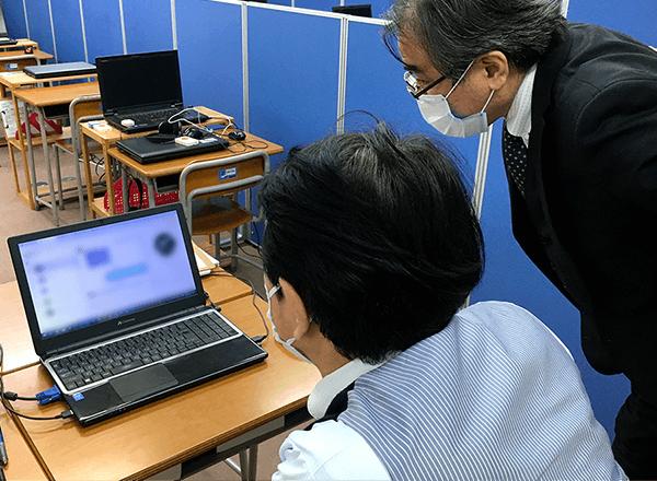 ベストワンオンライン授業|水戸市見和の個別指導学習塾BESTONE(ベストワン)