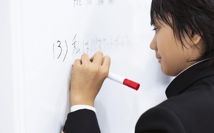 中学本科コース|水戸市見和の個別指導学習塾BESTONE(ベストワン)