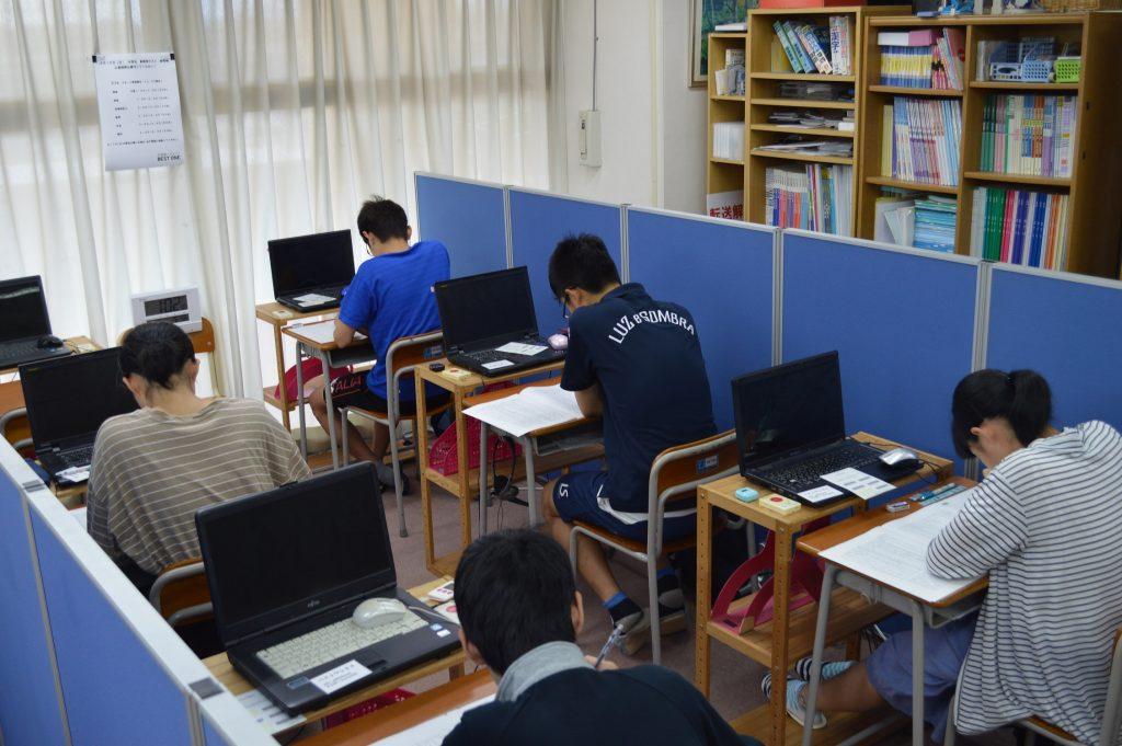 茨城県全県模試page-visual 茨城県全県模試ビジュアル