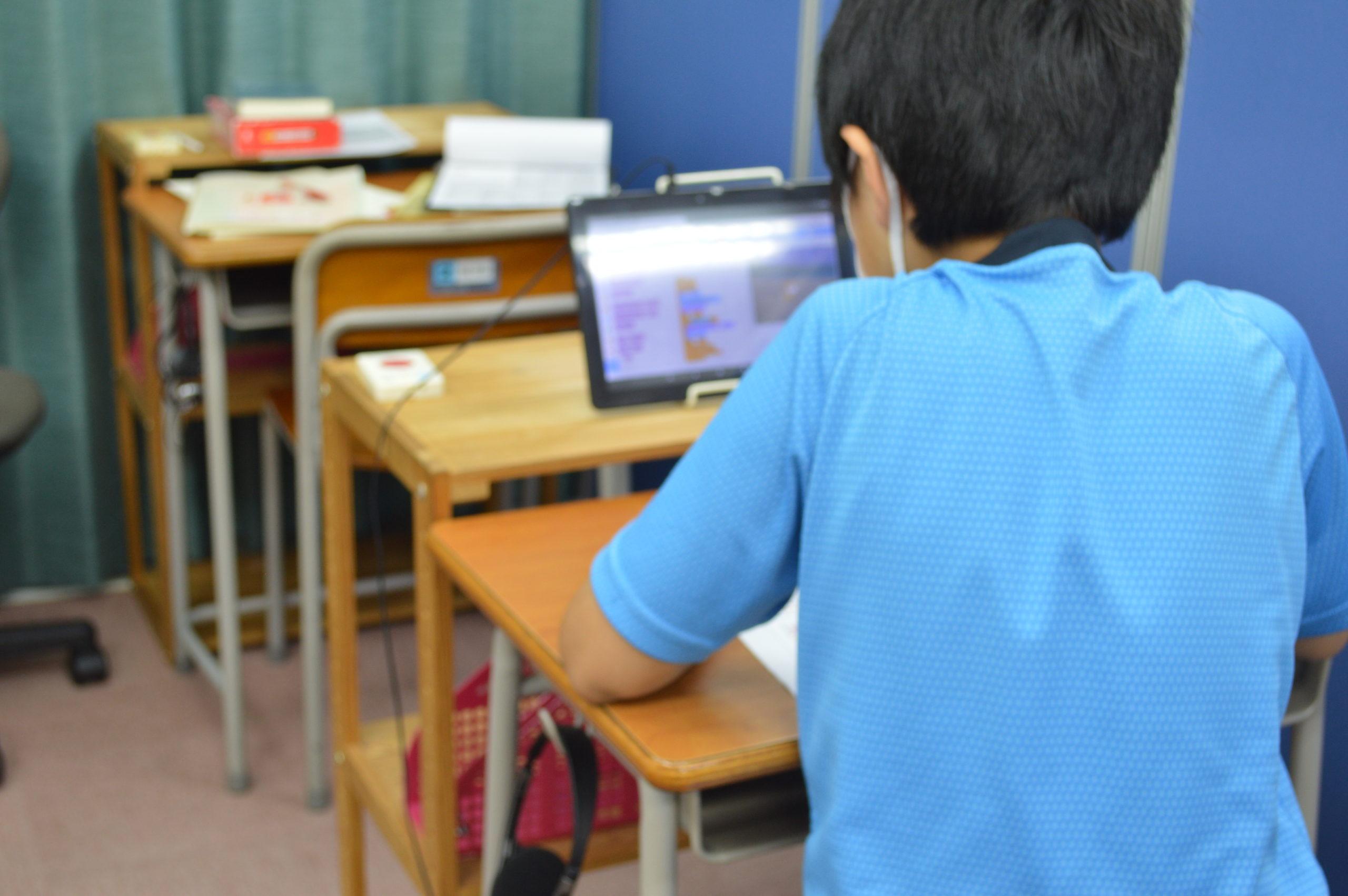 小学生 プログラミングpage-visual 小学生 プログラミングビジュアル