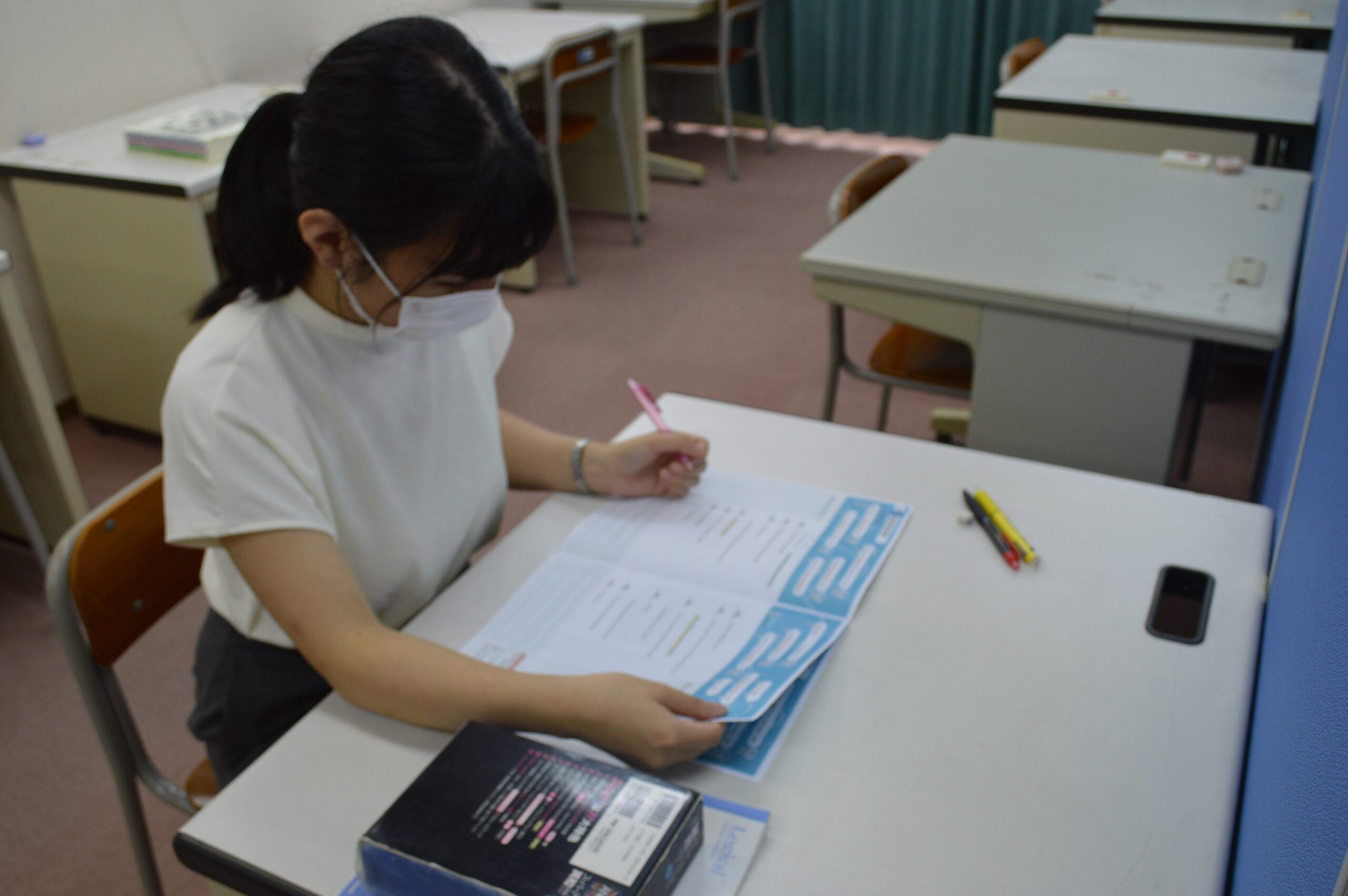 講師が体験してみました。~Smapen English~page-visual 講師が体験してみました。~Smapen English~ビジュアル